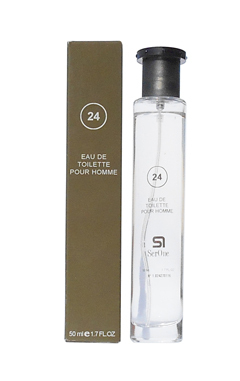 EAU THE TOILETTE MEN 50 ML Nº24