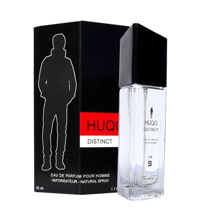 Huqo Distinc Men 50 ml (EDP)