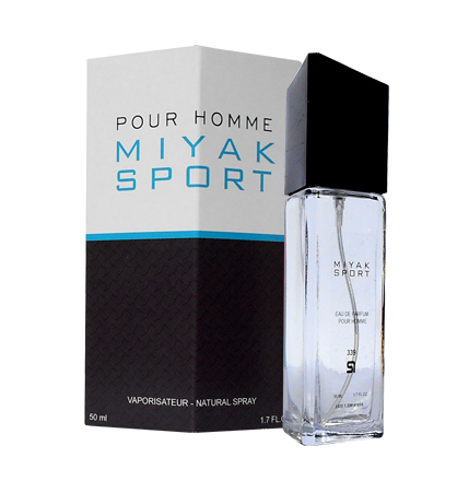 Miyak Sport Men 50 ml (EDP)